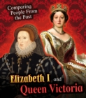 Elizabeth I and Queen Victoria - Book