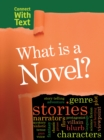 What is a Novel? - Book