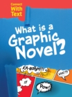 What is a Graphic Novel? - Book