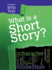 What is a Short Story? - Book