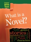 What is a Novel? - eBook