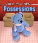 Possessions - Book