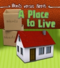 A Place to Live - Book