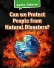 Can We Protect People From Natural Disasters? - Book