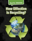 How Effective Is Recycling? - Book