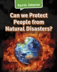 Can We Protect People From Natural Disasters? - eBook