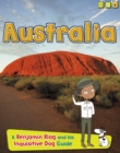 Australia : A Benjamin Blog and His Inquisitive Dog Guide - Book