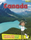 Canada : A Benjamin Blog and His Inquisitive Dog Guide - Book