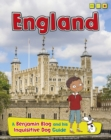 England - eBook