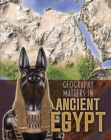 Geography Matters in Ancient Egypt - Book