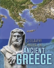 Geography Matters in Ancient Greece - Book