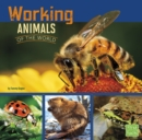 Working Animals of the World - Book