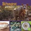 The Strangest Animals in the World - eBook