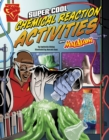 Super Cool Chemical Reaction Activities with Max Axiom - Book