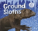 Ground Sloths - Book