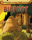 Big Foot - Book