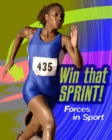 Win that Sprint : Forces in Sport - Book