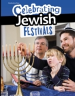 Celebrating Jewish Festivals - Book