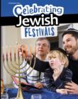 Celebrating Jewish Festivals - eBook