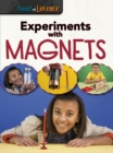 Experiments with Magnets - Book