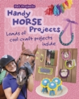 Handy Horse Projects - Book