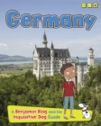 Germany : A Benjamin Blog and His Inquisitive Dog Guide - Book