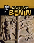 Daily Life in Ancient Benin - Book