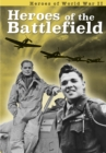 Heroes of the Battlefield - Book