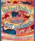 A Collection of Rudyard Kipling's Just So Stories - Book