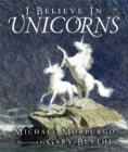 I Believe in Unicorns - Book