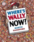 Where's Wally Now? - Book