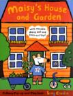 Maisy's House and Garden - Book