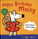 Happy Birthday, Maisy - Book