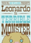 Leonardo the Terrible Monster - Book