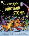 Saturday Night at the Dinosaur Stomp - Book