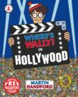 Where's Wally? In Hollywood - Book
