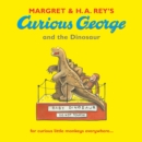 Curious George and the Dinosaur - Book