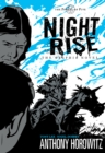 Power of Five: Nightrise - The Graphic Novel - Book