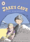 Jake's Cave - Book