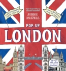Pop-up London - Book