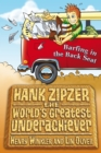 Hank Zipzer 12: Barfing in the Back Seat - Book