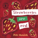 Strawberries Are Red - Book