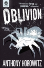 The Power of Five: Oblivion - Book