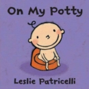 On My Potty - Book