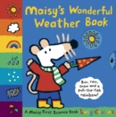 Maisy's Wonderful Weather Book - Book