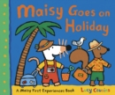 Maisy Goes on Holiday - Book