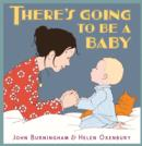 There's Going to Be a Baby - Book