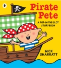 Pirate Pete - Book