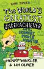Hank Zipzer 2: The World's Greatest Underachiever and the Crunchy Pickle Disaster - eBook
