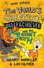 Hank Zipzer 3: The World's Greatest Underachiever and the Mutant Moth - eBook